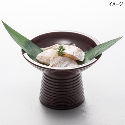 小鯛の笹漬2個