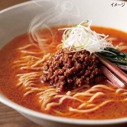 銀座・直久 タンタン麺&しなそば 各4食