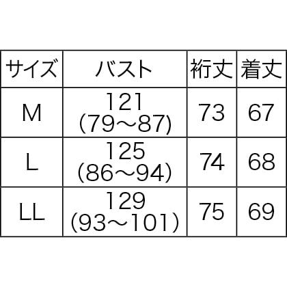 アシンメトリーデザインストライプシャツ(M)