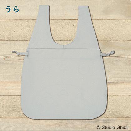 トトロ/大トトロトート巾着タイプ(はっ水・防水)