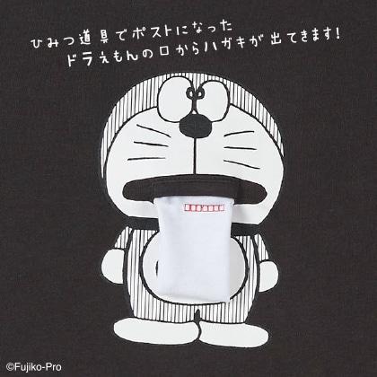 ドラえもん Tシャツ(代用シール柄)M