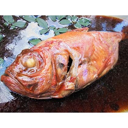 金目鯛煮付け・味噌煮詰合せ