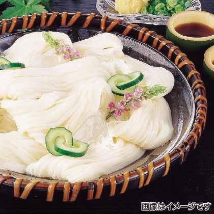 「島の光」素麺詰合せ 18束