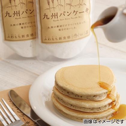 九州パンケーキセット