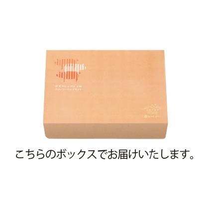 山形の極み 無塩せきハム・ソーセージセットB【慶事用】