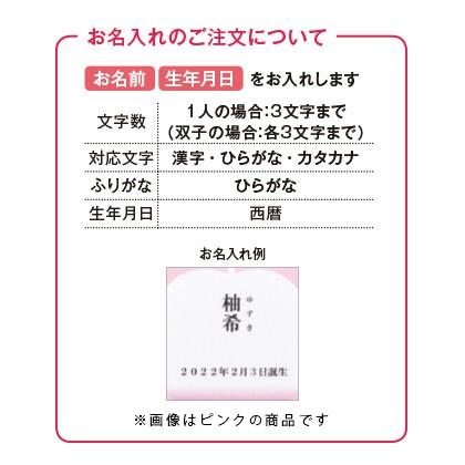 山形の極み プレミアムデザートジュース8本入り(お名入れ) グリーン【出産祝い用】
