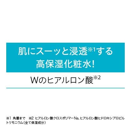 〈ソロソロ〉モイスチャーローション 6本