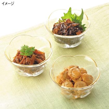 <※お中元対象商品>夏の佃煮・惣菜詰合せ