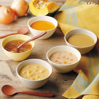 <※お中元対象商品>スープ缶詰セット
