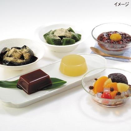 <※お中元対象商品>和風涼菓詰合わせ