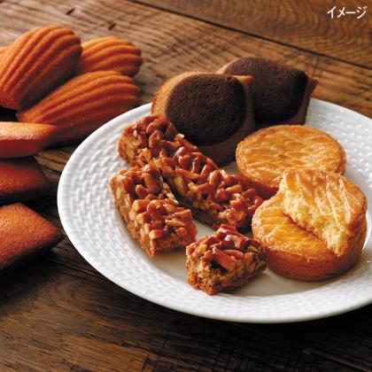 <※お中元対象商品>焼き菓子5個セット
