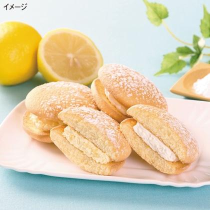 <※お中元対象商品>夏限定詰合せ(レモン・塩バニラ)14個入