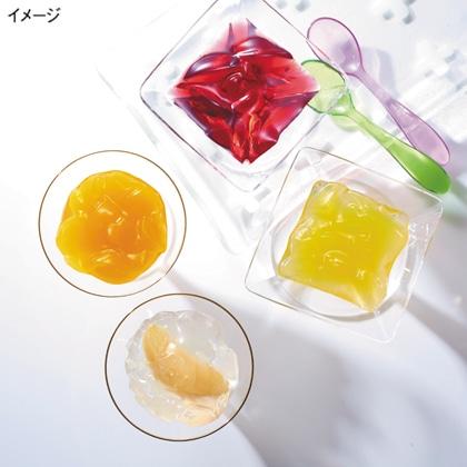 <※お中元対象商品>タカノフルーティーゼリー