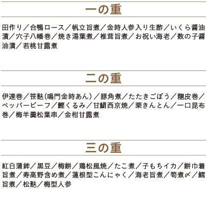 【早割・配達希望日可】京菜味のむら おせち「桂」