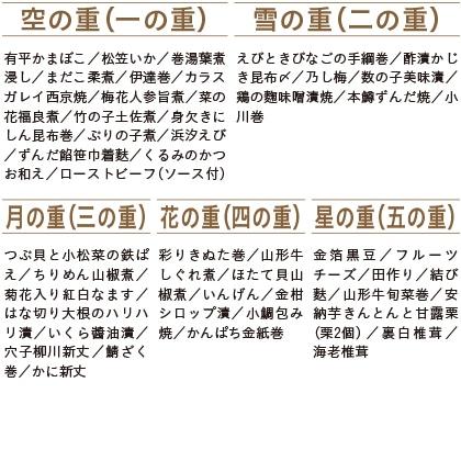 【早割】赤坂あじさい監修「招福」