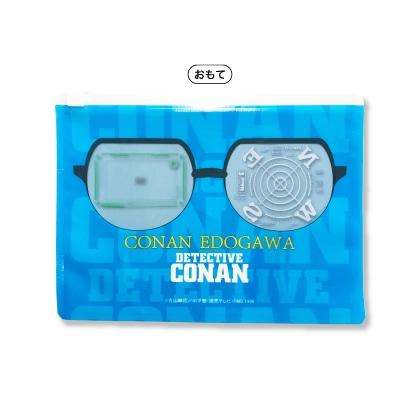 コナン/ジップケース 5枚セット