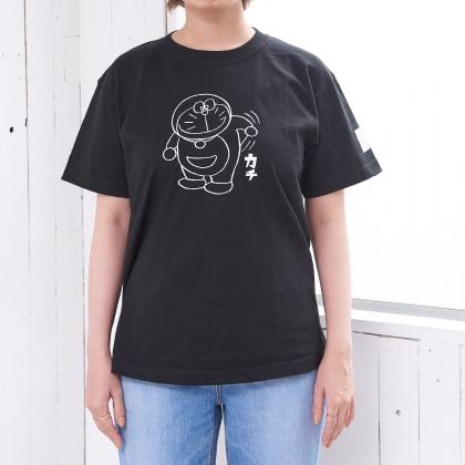 「カチ」雑貨シリーズ 蓄光Tシャツ(Sサイズ)