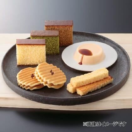 長崎堂 銘菓詰合せ(1)