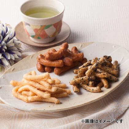 静岡銘茶 かりんとう詰合せ(2)