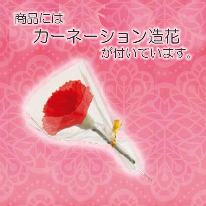 東京風月堂 母の日ゴーフレット