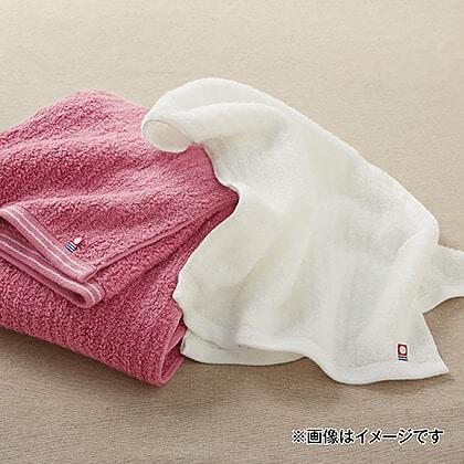 極ふわ やさしいたおる‐premium‐ 大判バスタオルS (ピンク)