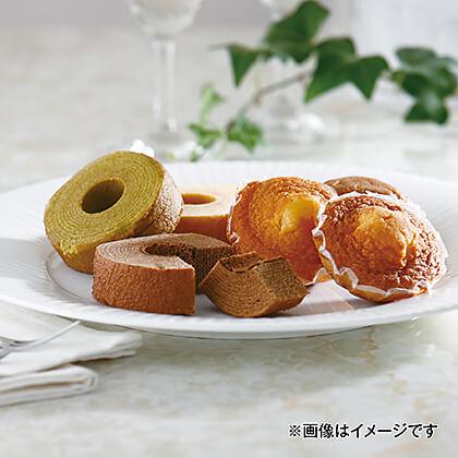 スウィートタイム・焼き菓子セットS B