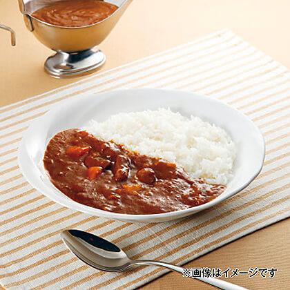 京都ロイヤルホテル&スパ カレーセット