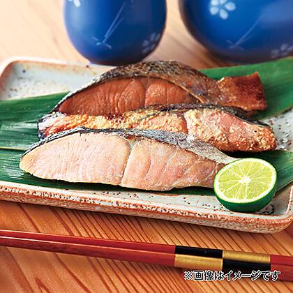 北海道 鮭三昧 B