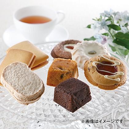 ホテルオークラ 洋菓子アソートギフト B