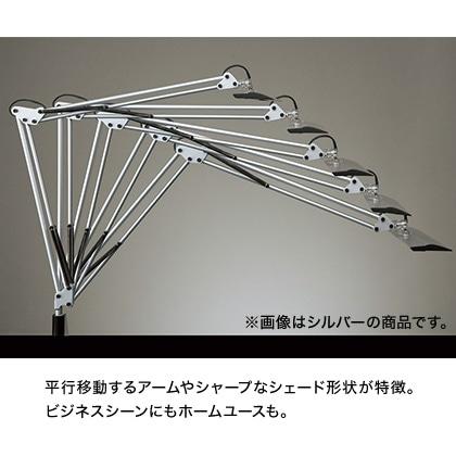 [ゼットライト] Z−10N LEDデスクスタンド ホワイト