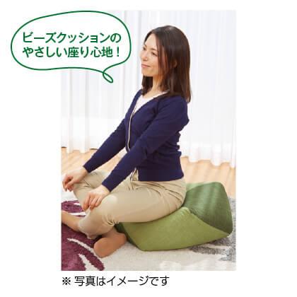 座布レッチ(やまぶき)