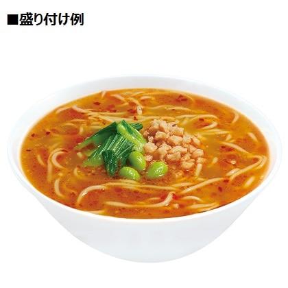 ヴィーガンヌードル(担担麺) 12食