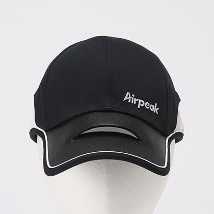 Airpeak Athlete�V (ブラック×ホワイト)