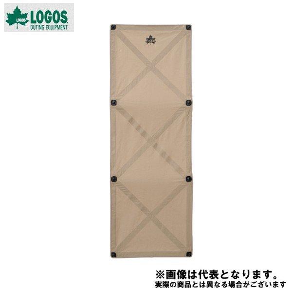ロゴス Tradcanvas コンフォートベット 73173089 アウトドア 用品 キャンプ 道具