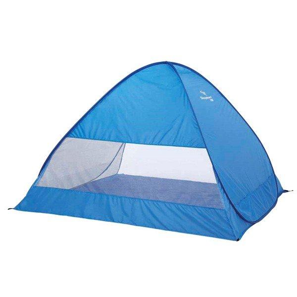 キャプテンスタッグ ジャイニーリゾート ポップアップビーチテントUV M-5781 サンシェード 日よけ サンシェードキャンプ用品 アウトドア用品