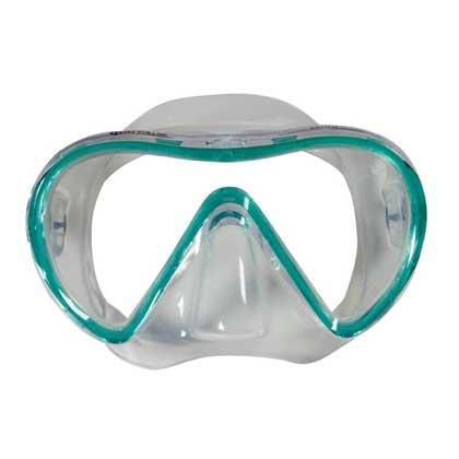【マレス】シュノーケルセット mares VENTO SET ベント セット 481104【シュノーケリング用マスクとシュノーケル】 Aqua