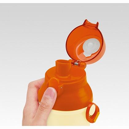 食洗機対応直飲プラワンタッチボトル となりのトトロ メイ PSB5SAN