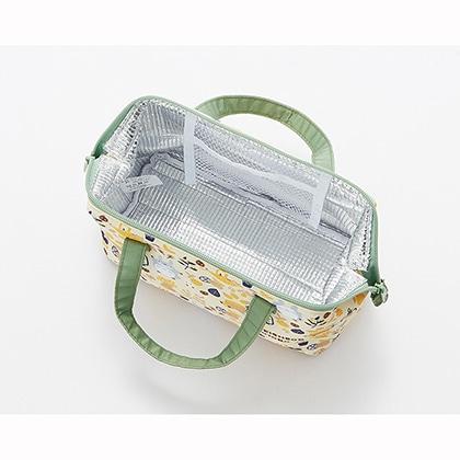 がま口型ランチバッグ となりのトトロ KURASHI KGA1