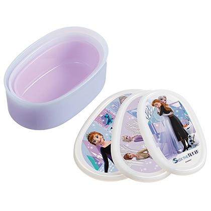抗菌シール容器3Pセット アナと雪の女王 (21)