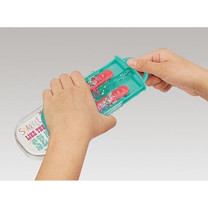 抗菌食洗機対応スライド式トリオセット アリエル (21)