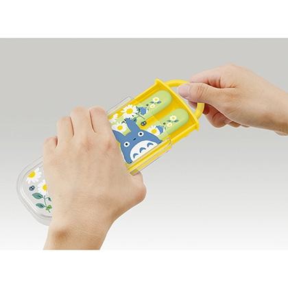 食洗機対応スライドコンビセット となりのトトロ デイジー CC2