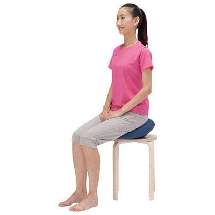 体幹トレーニング ゆらゆらクッション