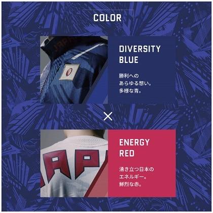 今治製タオル/マフラータオル(箱入り) [JAPANロゴ] レッド