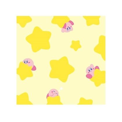星のカービィ ふるクールタオル/ワープスター