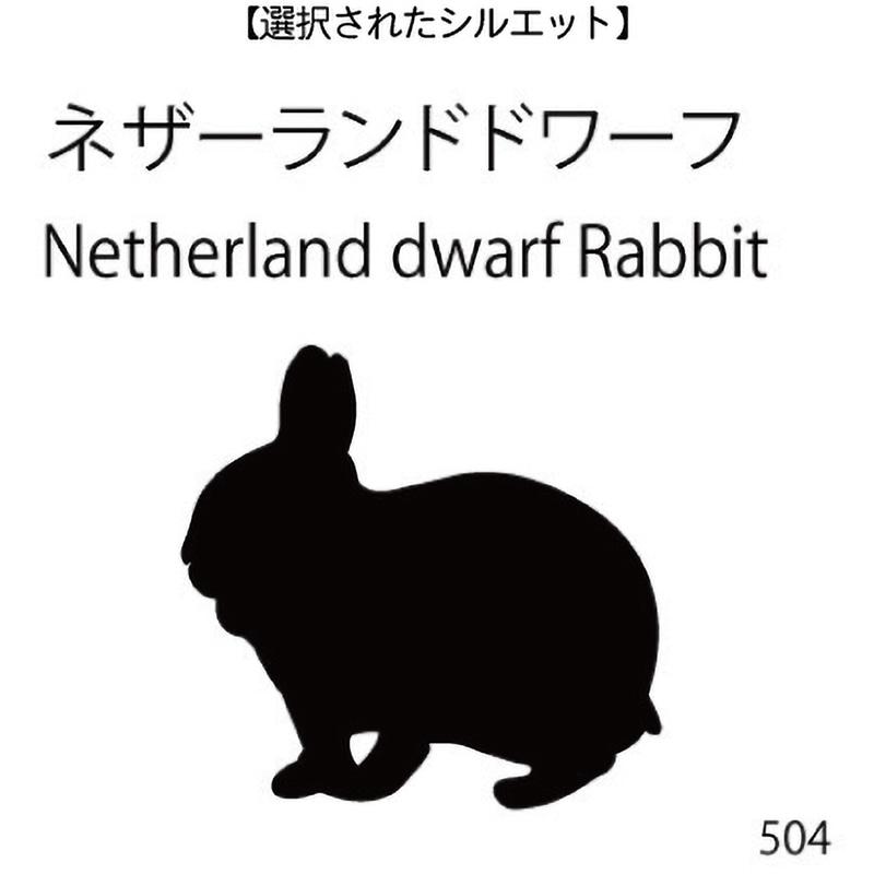 ドアオープナー ネザーランドドワーフ(504)