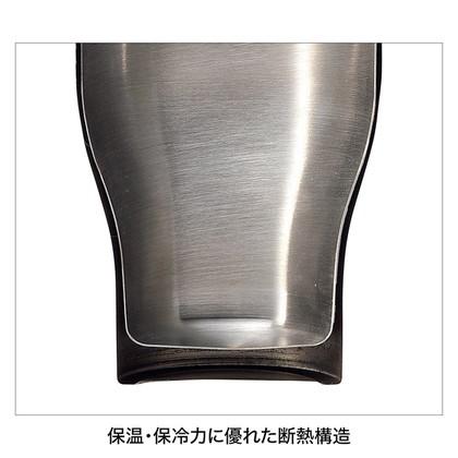 バロン 二重構造コールドカップ(木箱入)