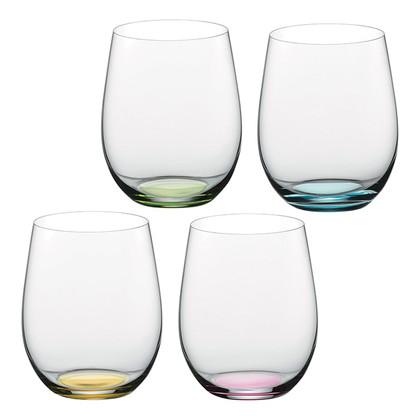 リーデル 白ワイン用グラス4個セット