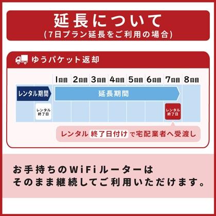延長専用 au FS030W 30GB 30日間レンタル補償付きプラン