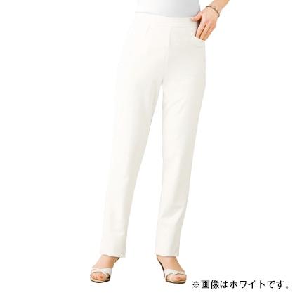 美・スタイル 九分丈パンツ(ライトグレー/LL/股下62cm)