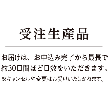 純金グラデーションネックレス(42cm)